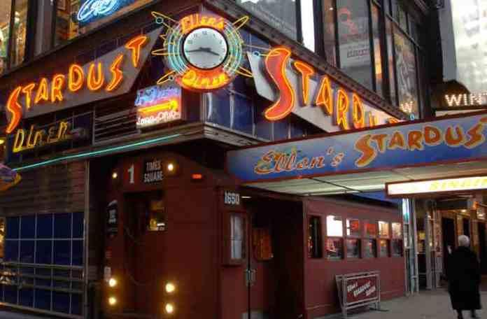 theme restaurants in new york