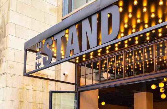 The Stand Restaurant Comedy Club nyc