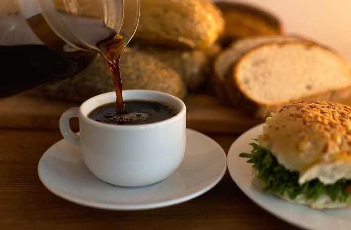 coffee pairing ideas