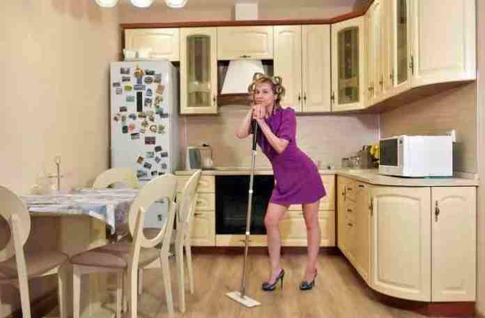 Kitchen Hygiene tips