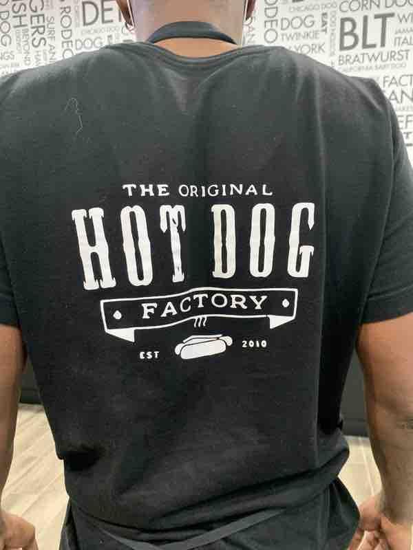 The Original Hot Dog Factory