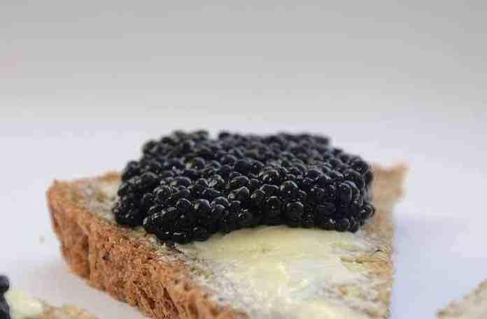 caviar guide
