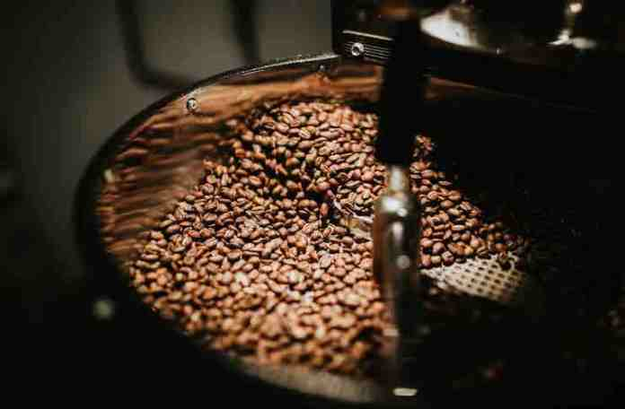all about Brazilian Santos Coffee