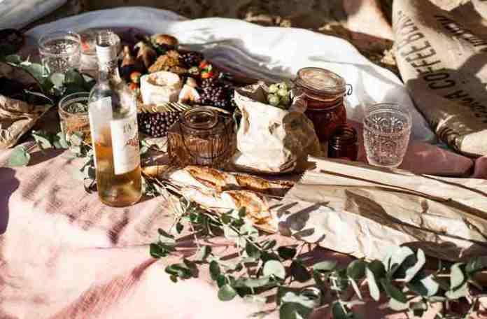 picnic tip