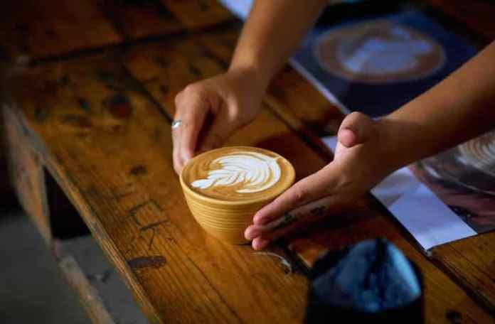 Cafes in Manhattan