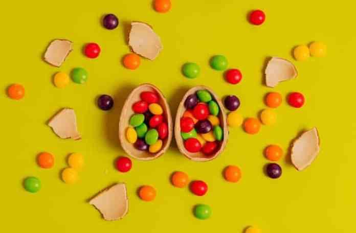vegan candy
