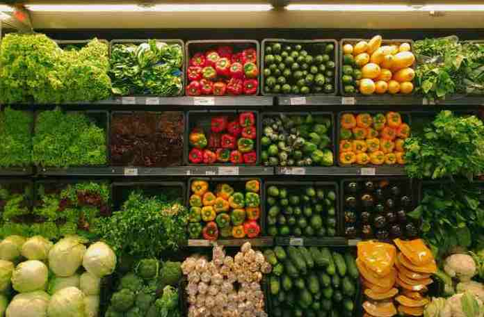 Eating Organically Grown Products