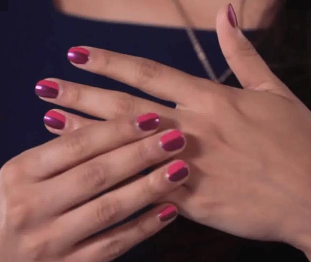 Nail Art : Step by Step \
