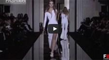 Versace Paris Haute Couture