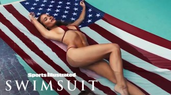 Hannah Davis - Sports Illustrated Swimsuit