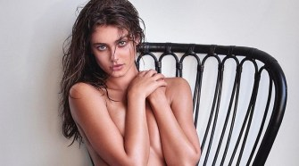 Get to know a Victoria's Secret Angel - Taylor Hill
