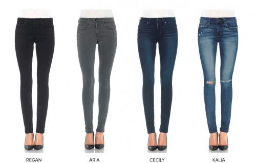 Image Source: Joe's Jeans