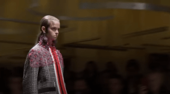 Prada 2016 Spring Summer Fashion Show