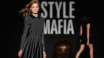 Style Mafia - Funkshion Fashion Week 2015
