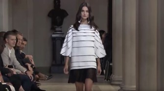 Carolina Herrera SS 2016 - New York Style Guide