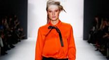 Anja Gockel - Berlin Fashion Week FW 2016 11