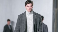 Todd Snyder Menswear Fall Winter 2016 New York Fashion Week