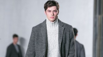Todd Snyder Menswear Fall Winter 2016 New York Fashion Week