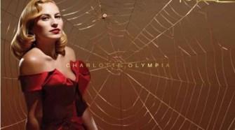 Charlotte Olympia and MAC Cosmetics