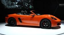Porsche 718 Boxster e1458787216401