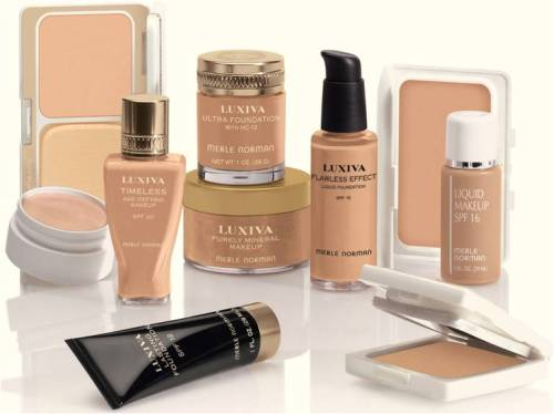 Types-of-makeup-foundation