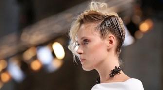 Mercedes-Benz Presents Maticevski - Runway - Mercedes-Benz Fashion Week Australia 2016