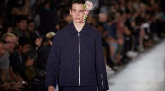 London Fashion Week Men's Collection - Day 2 Highlights 83