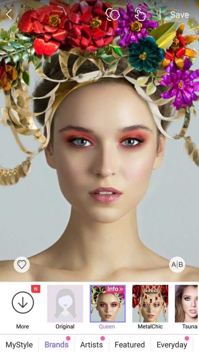 Queen Screenshot