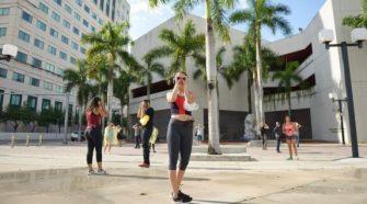Remote Miami