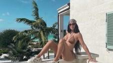 Sexy Kim Kardashian Photo Gallery