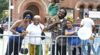 African American Day Parade
