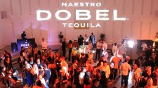 Miami's Launch of On Dobel Time