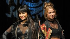Tigers Eye Clothing at Art Hearts Fashion NYFW