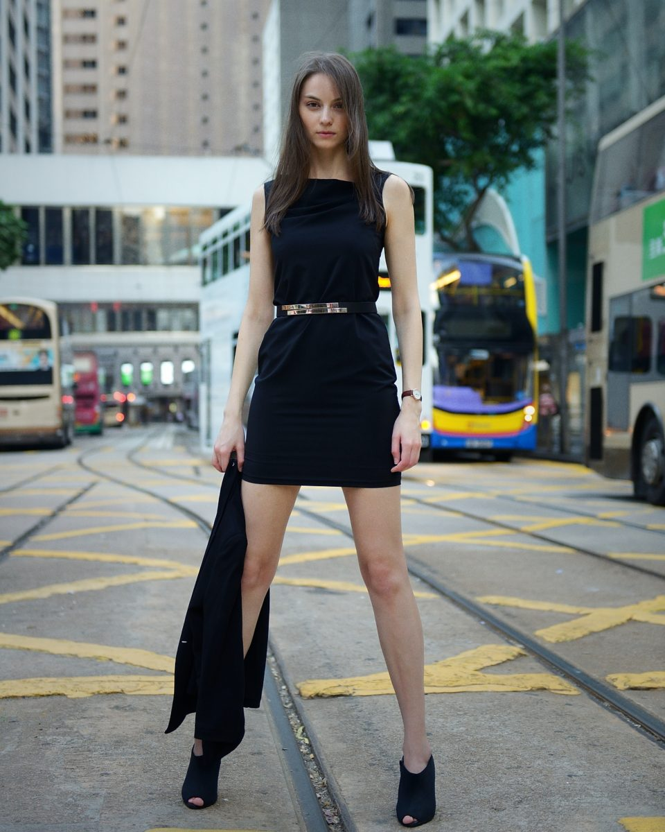 Irina HK 101504