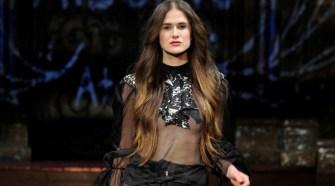Fernando Alberto Atelier at New York Fashion Week