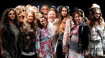Art Hearts Fashion LAFW Fall/Winter 2017