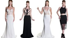 Anglo Couture Bridal Fashion Week Collection