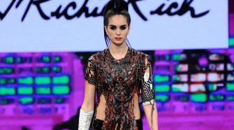 Rich by Richie Rich - Art Hearts Los Angeles Fashion Week