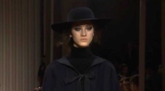 ALBERTA FERRETTI - FALL WINTER 2017-18