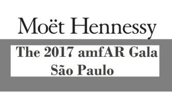 amfAR Gala São Paulo
