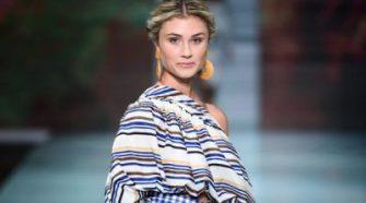 Silvia Tcherassi Runway Show at Miami Fashion Week 2017 72