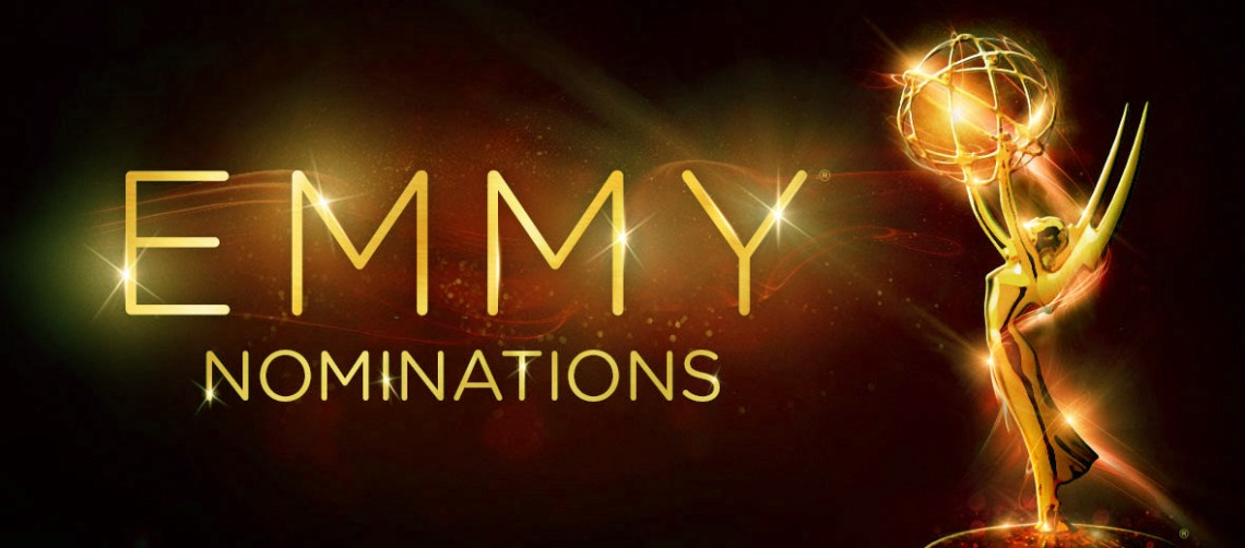 2017 EMMY® AWARDS NOMINATIONS