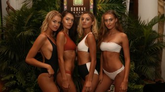 Amanda Lougee, Claudia Kaminsky, Therese Gardner, & Skylar Dee4