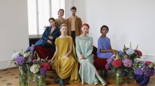 Group Presentation - Der Berliner Mode Salon Spring/Summer 2018