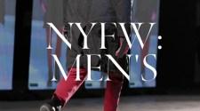 NYFW MENS