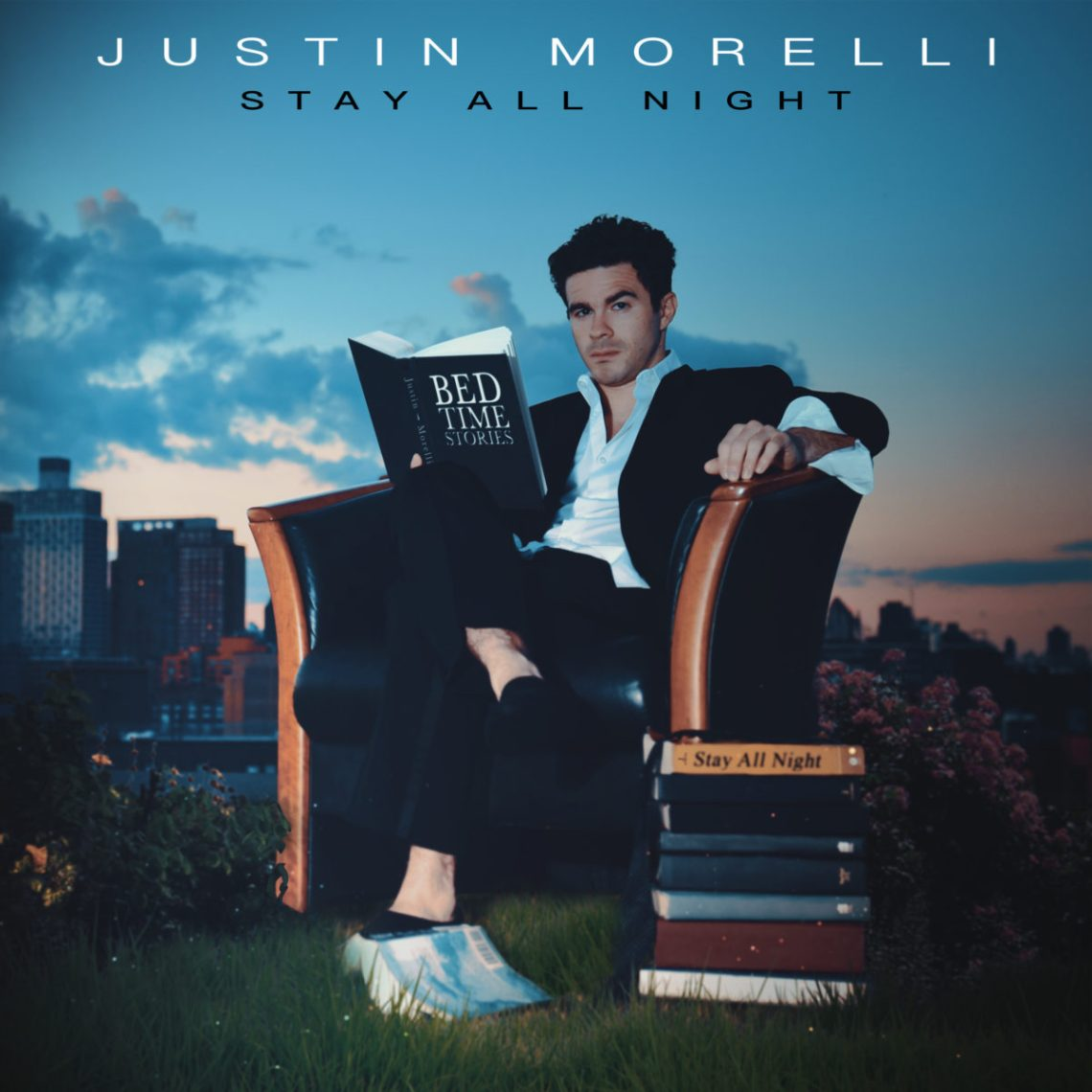 Justin Morelli Stay All Night