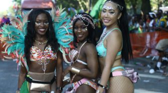 West Indian Day Parade - New York Style Guide