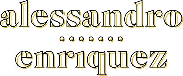 alessandro-enriquez_logo