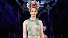 Premal Badiani at New York Fashion Week NYFW Art Hearts Fashion SS/18