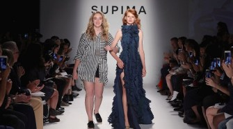 NYFW SS2018 – SUPIMA 10TH DESIGN COMPETITION CELEBRATES EMERGING TALENTS